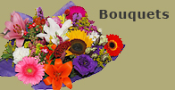 Bouquets  By Pyramid Flowers